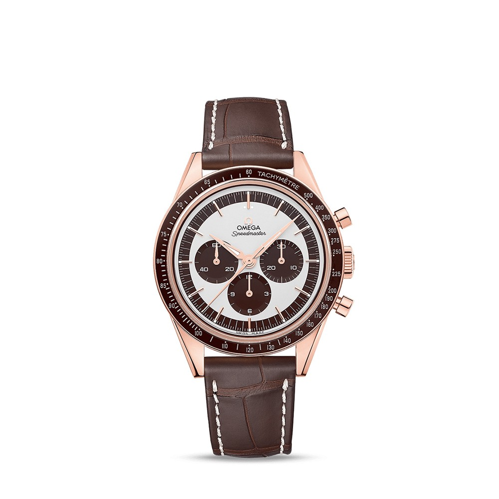 MOONWATCH CHRONOGRAPH 39,7 MM