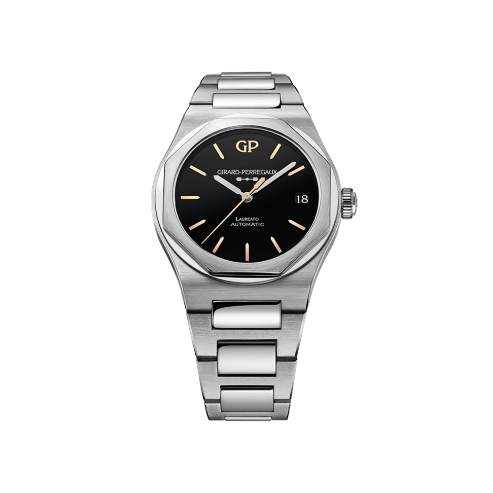 Laureato 42 mm INFINITY Edition ONICE ref. 81010-11-635-11A