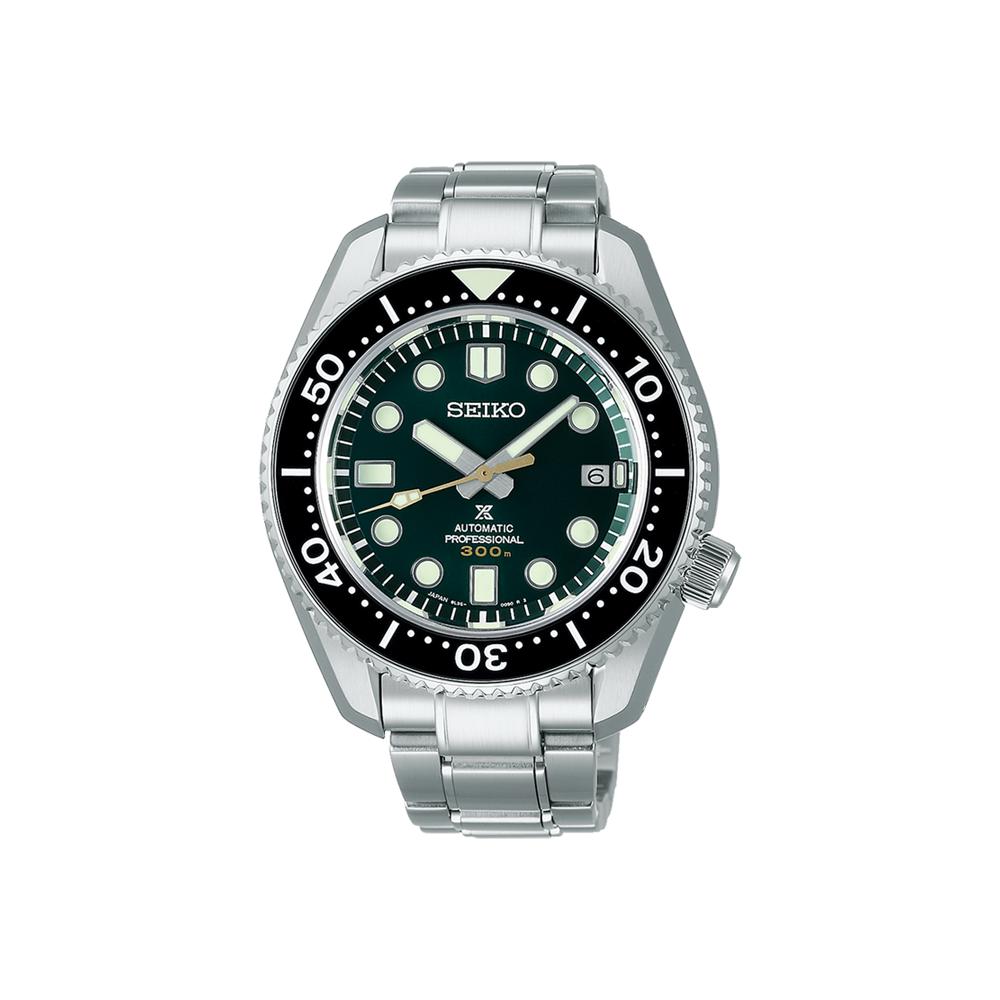 Prospex the green island  Limited Edition ref. SLA047J1
