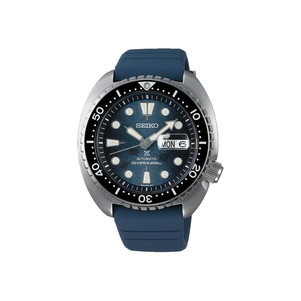 PROSPEX Save the ocean King Tortuga Manta Ray ref SRPF77K1