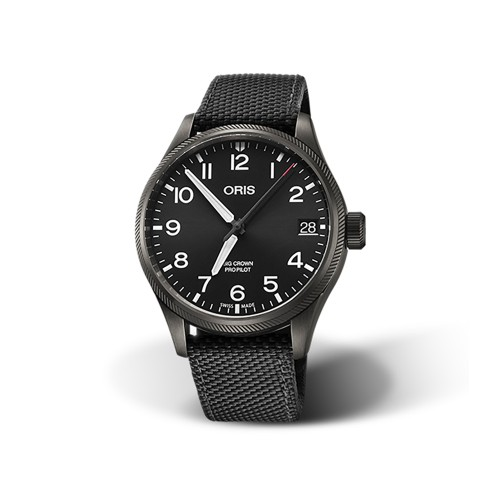 Oris Big Crown Propilot Big Date ref. 01 751 7697 4264-07 5 20 15GFC