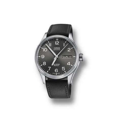 Oris Big Crown PP Day Date