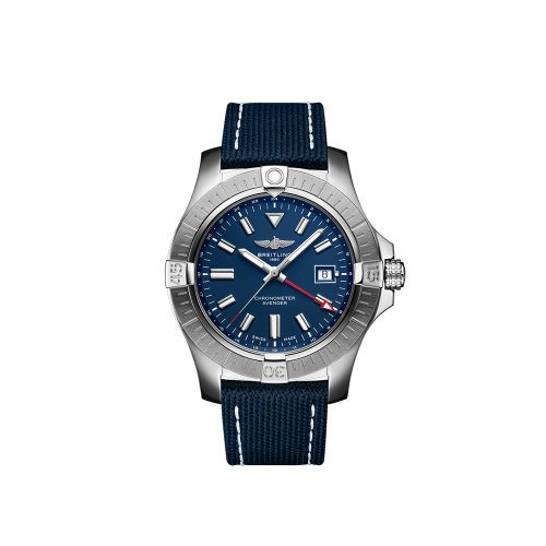 AVENGER AUTOMATIC GMT 45 mm ref. A32395101C1X1