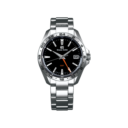 GRAND SEIKO GMT Quartz Sport Collection  ref. SBGN003G